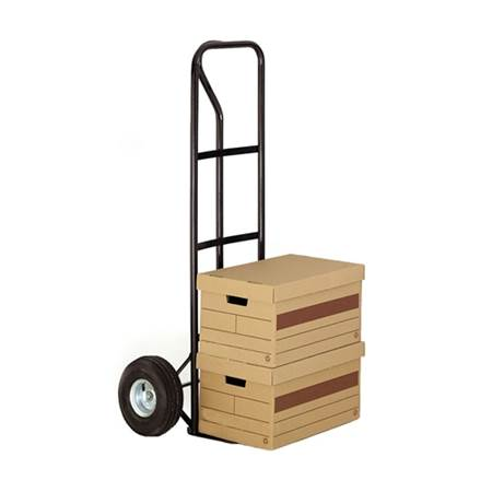 Picture for category P Handle Steel Sack Trucks