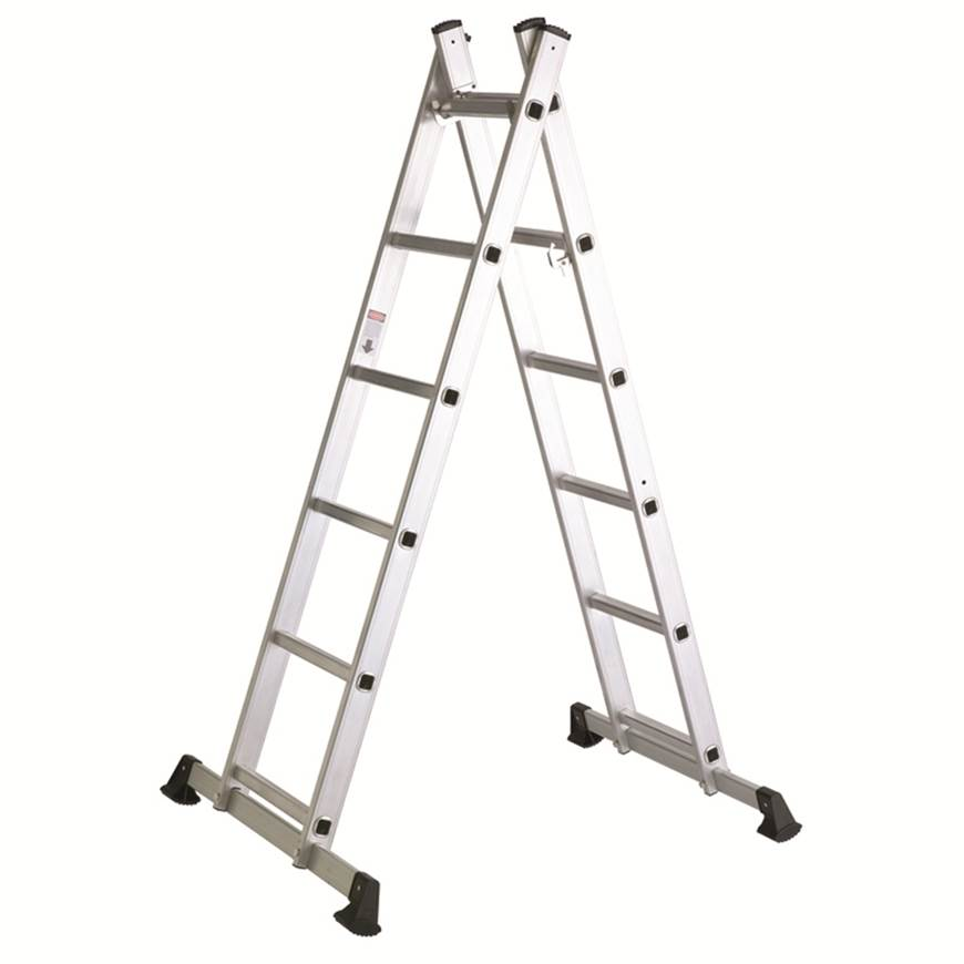 Picture of 5 Way Combination Ladder