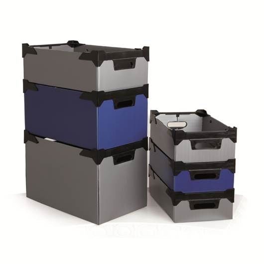 Picture of Kbins - Stacking Boxes
