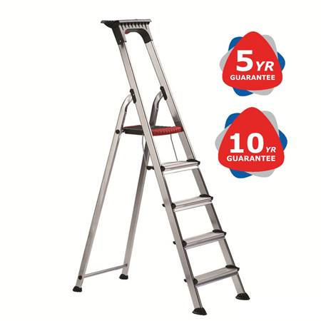 Picture for category Steps with 5 or 10 Year Guarantee