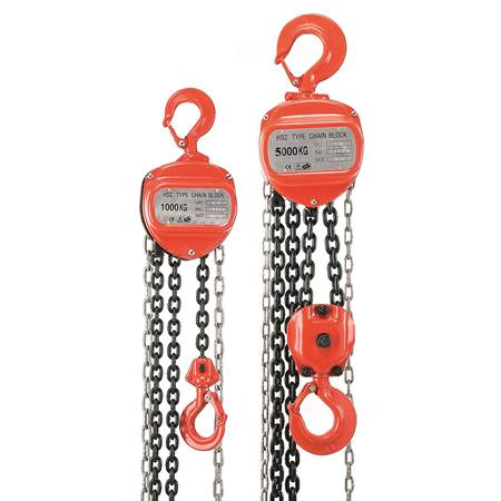 Picture for category Hoists, Ratchets & Clamps