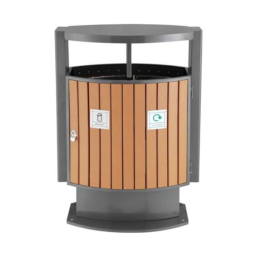 Picture of Premium Street Litter Bin