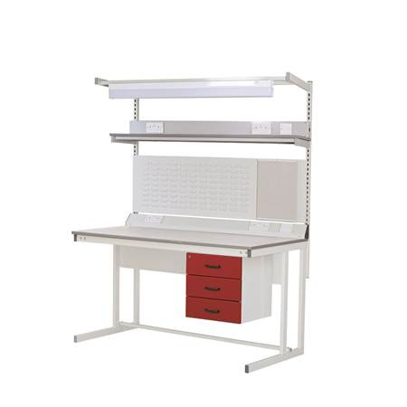 Picture for category Cantilever Workbenches