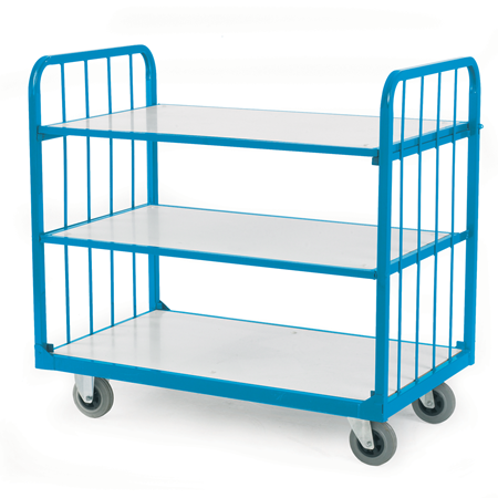 Picture for category Convertible Trolleys
