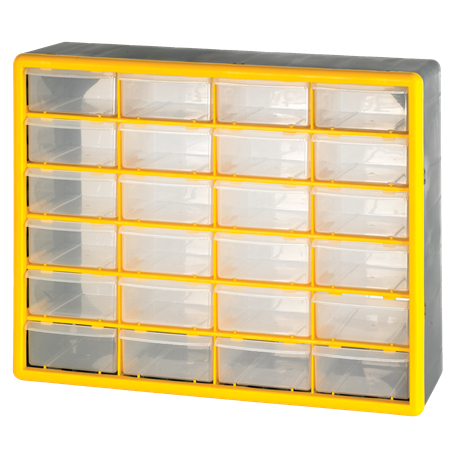 Picture for category Bins & Containers