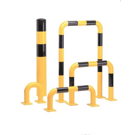 Picture for category Bollards & Safety Barriers