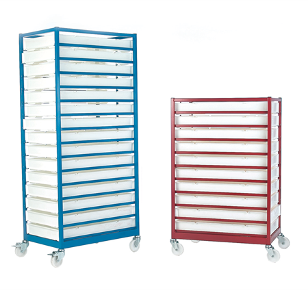 Picture for category Tray Racks