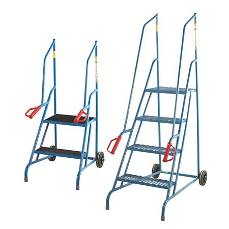 Picture for category Fort® Dock Steps