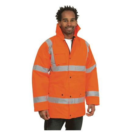 Picture for category High Vis & Workwear