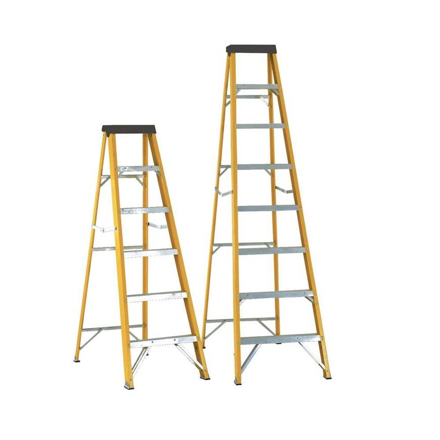 Picture of Glass Fibre Trade Stepladders