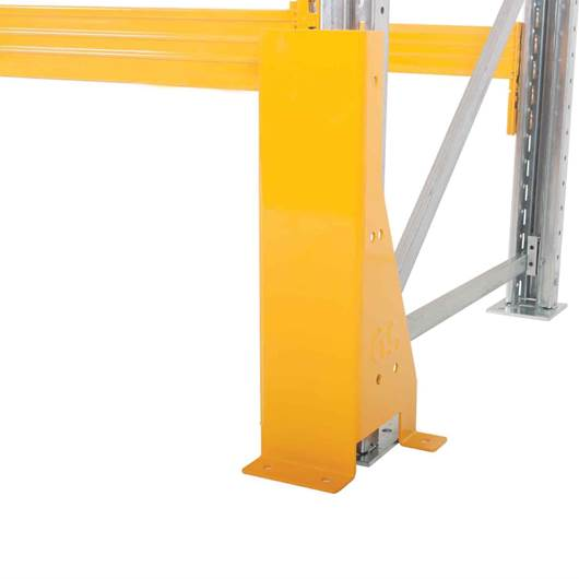 Picture of Pallet Racking Accessories