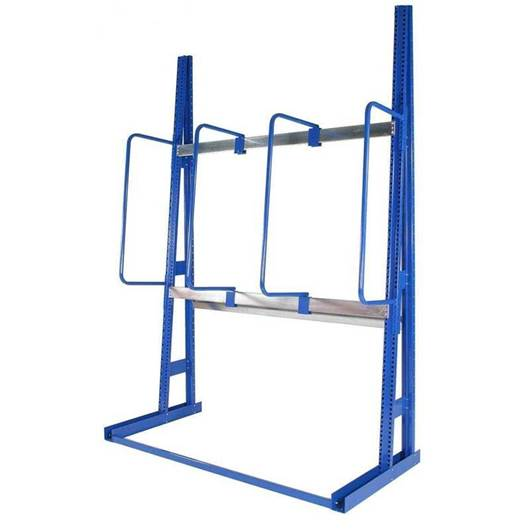 Picture of Additional Hoop Dividers for Vertical Storage Racks