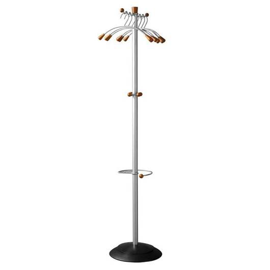 Picture of Coat Stand with 6 Coat Hangers