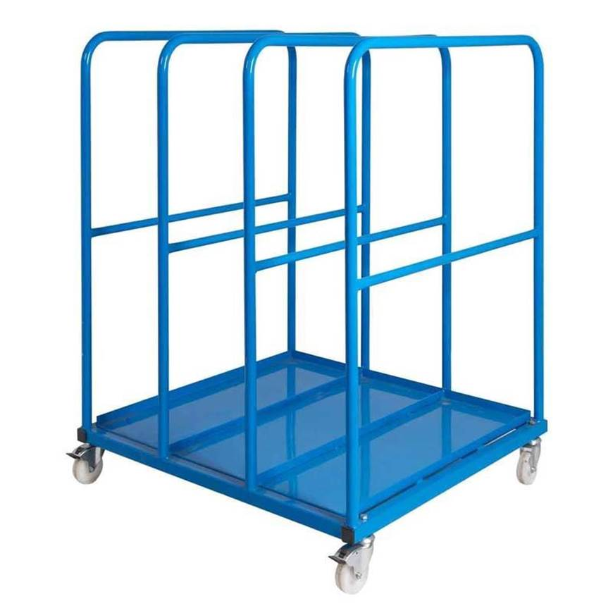 Mobile Vertical Sheet Rack: Sheet Racking Systems At Alzheimers-prions.com