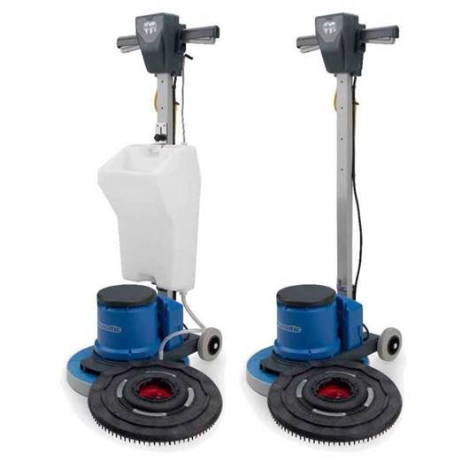 Picture of Rotary Scrubber/Polisher