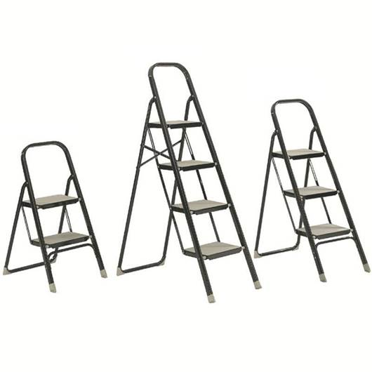 Picture of Folding Steps - Black