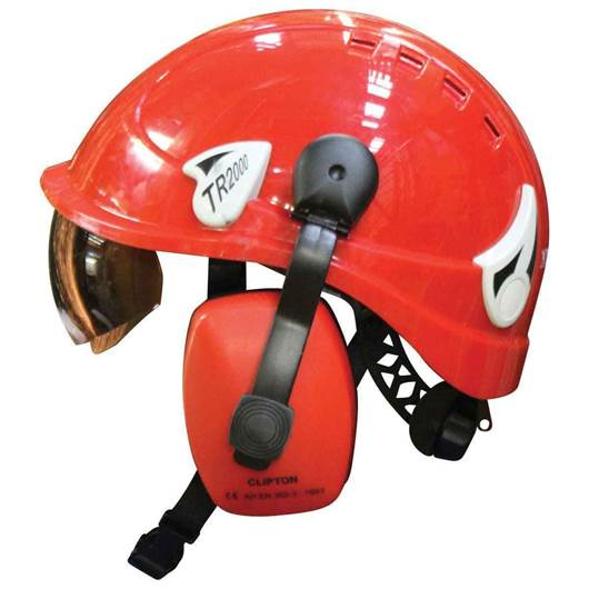 Picture of Height Safety Helmet