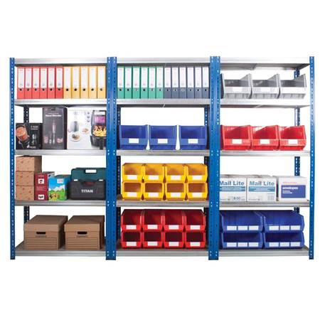 Picture for category Budget Shelving