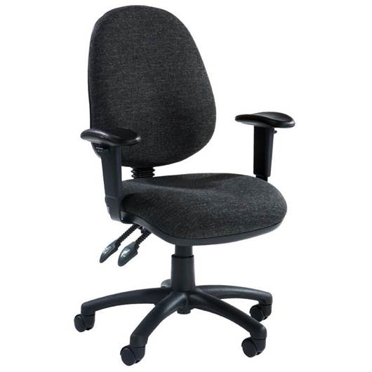 Picture of Prism Operator Chair with Synchro Mechanism