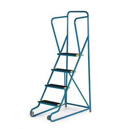 Picture for category Tilt & Pull Steps