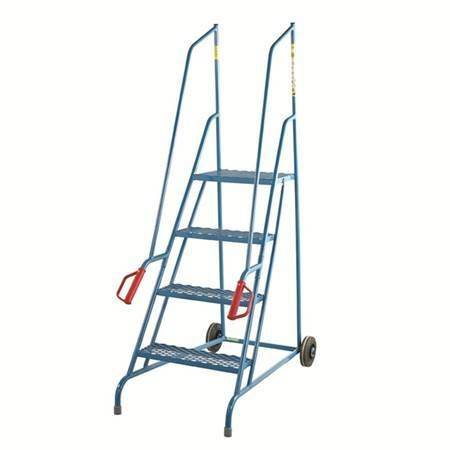 Picture for category Vehicle Loading Steps