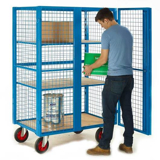 Picture of Premium Distribution Cages