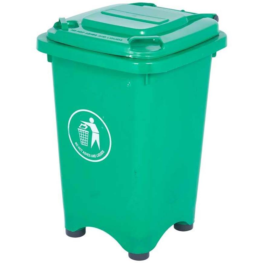 Picture of 50L Bins with Feet